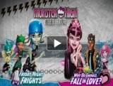 Monster High Double Feature Teljes mese