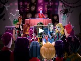 Monster high - Rémület on