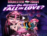 Monster high – Vámpír szerelem
